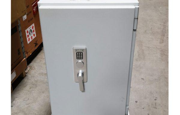 TKP 600 – gebrauchter Tresor